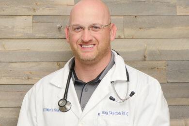 Ray Skelton, PA-C